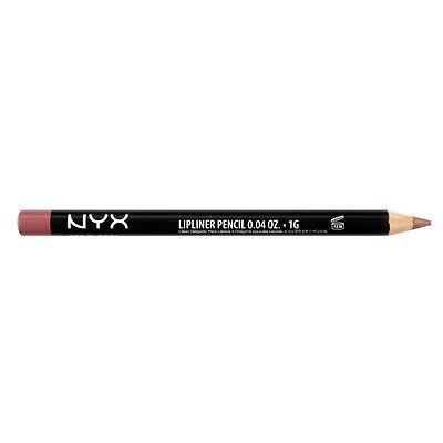 NYX Slim Lip Liner Pencil SPL - Pick Any 1 Color