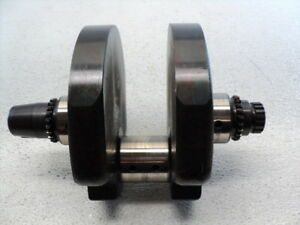 Kawasaki-Vulcan-VN900-VN-900-7554-Crankshaft-Crank-Shaft