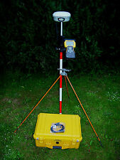 Trimble R8-3 GPS GNSS Rover  GLONASS ohne Controller