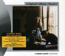 Carole King Tapestry Ek65850 1999 Like CD