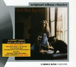 Carole-King-Tapestry-New-CD-Rmst