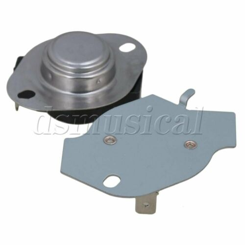 N197 Dryer Thermostat /& Fuse Kit for 279816 AP3094244 PS334299 3399848 3977393