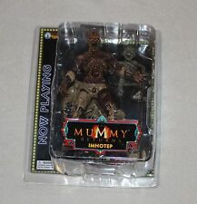 Sota Toys The Mummy Returns Imhotep Series 2 New NIP Action Figure Collectible