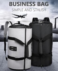 OZUKO-Multifunction-Men-Travel-Bag-Large-Capacity-Waterproof-Duffle-Bag-Suit-Lot