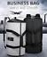 OZUKO-Multifunction-Men-Travel-Bag-Large-Capacity-Waterproof-Duffle-Bag-Suit-Lot thumbnail 1