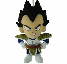 "*NEW* Dragon Ball Z: Vegeta 10"" Plush by GE Animation"