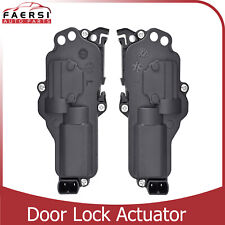 Left /& Right Power Door Lock  Actuator For Ford F150 F250 F350 Lincoln Mercury