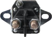 12 VOLT STARTER MOTOR SOLENOID RIDE ON LAWNMOWERS GARDEN TRACTOR 11-1674 231526