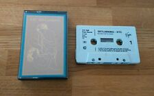 XTC Skylarking Original UK Cassette Virgin TCV2399 Art Rock New Wave Psych