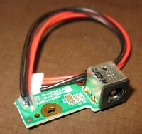 Dc-in Board Power Jack Gateway Mx3050b Mx3212mx3228 Mx3231 S-7200n Socket Charge