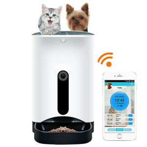 PF-013-Intelligent-Safe-Pet-Automatic-Feeder-for-Feeding-Animals