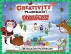 Creativity Placemats Christmas: Count Down to Christmas with 36 Tear-Out Placemats by Gemma Barder (Paperback, 2014)