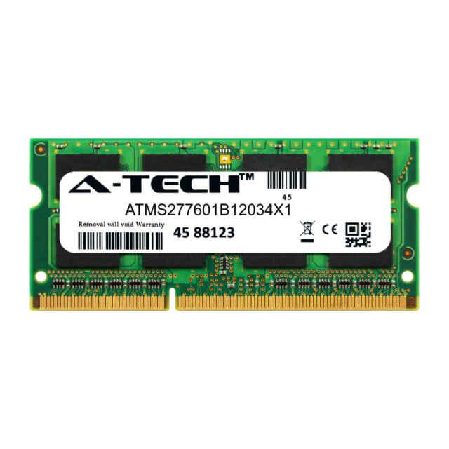 4X70J32868 16GB DDR3L 1600MHz SODIMM Memory for Lenovo TP X250 I5//2.3 5th GEN