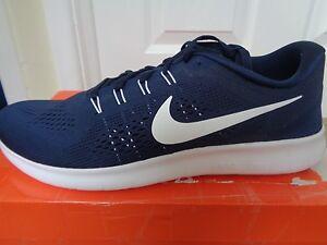 e5474336689b Nike Free RN mens trainers sneakers 831508 403 uk 7.5 eu 42 us 8.5 ...