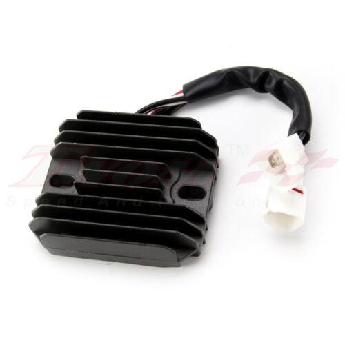 Voltage Regulator Rectifier For SUZUKI SV1000S GSXR1000 04-12 GSXR600 750 06-11