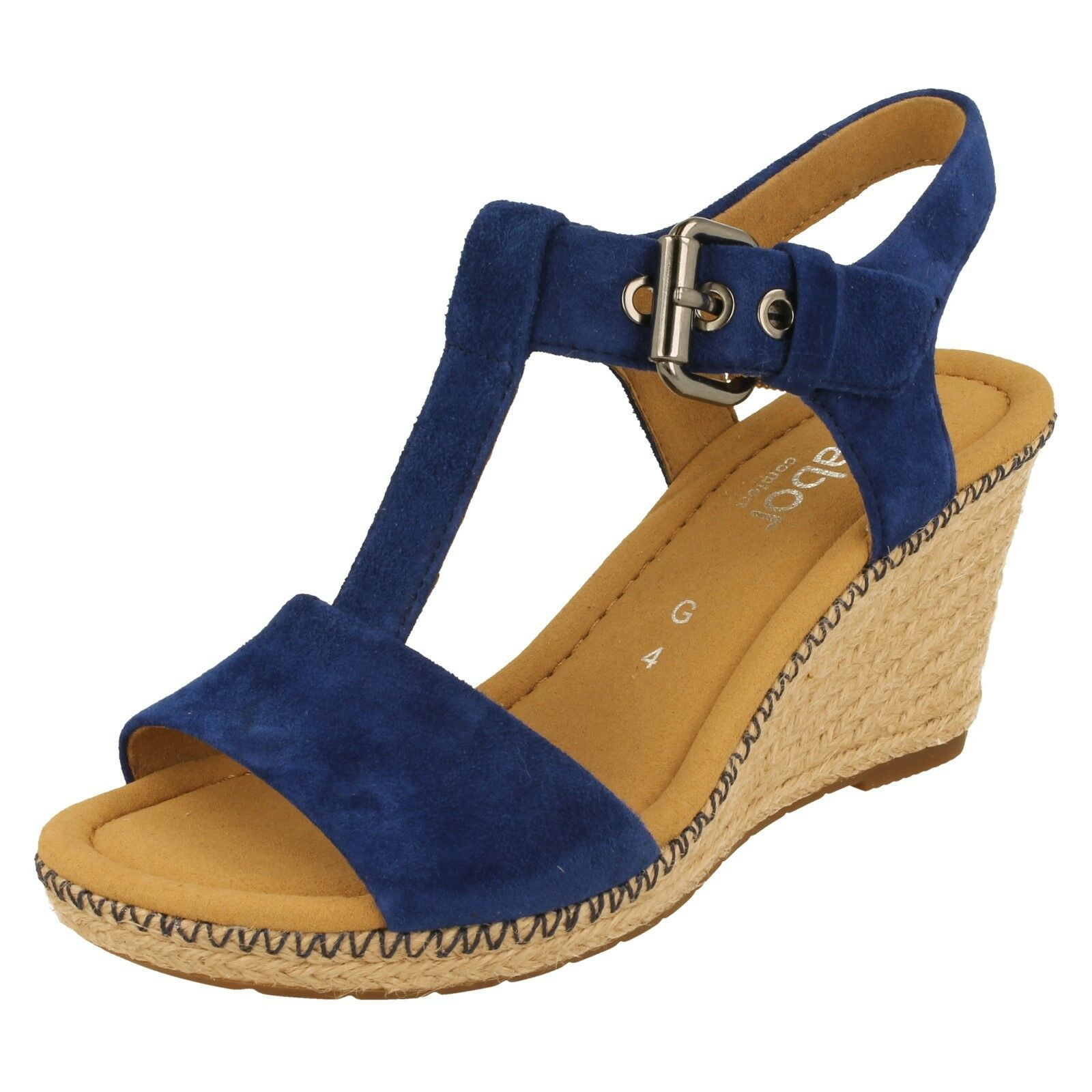 Ladies Gabor Gabor Ladies Sandals - 82824 Karen ec892d