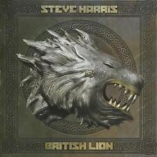 British Lion von Steve Harris (2012), Neu OVP, CD