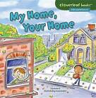 My Home, Your Home by Lisa Bullard (Paperback / softback, 2015)