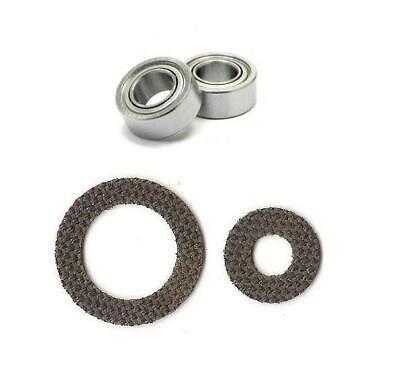 Carbontex Drag CARDIFF Shimano Super Tune ABEC-7 Spool Bearings