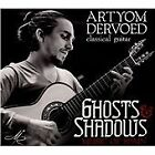 Ghosts & Shadows: Music of Spain (2015)