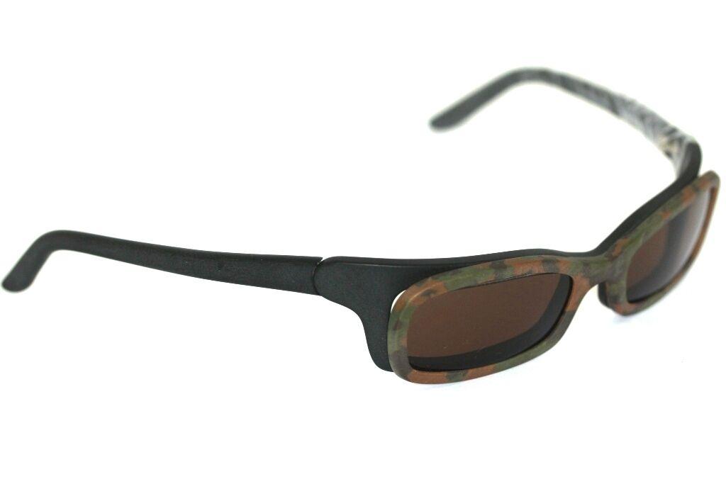 Eye'DC I581 012 M Sonnenbrille Schwarz/Camouflage sunglasses lunettes de soleil