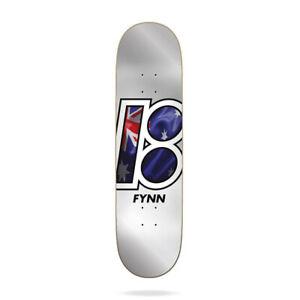 """Plan B Skateboard Deck Team Global 8.5/"""" x 32.125/"""""""