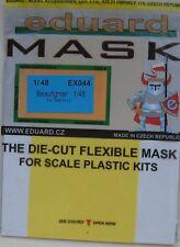 Eduard 1/48 EX044 Canopy Mask for the Tamiya Bristol Beaufighter kit