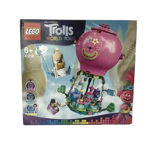 Lego Trolls World Tour 41252 Kids Christmas Gift