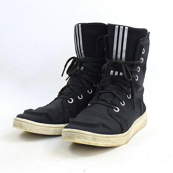 Yohji Yamamoto   adidas 15AW neoprene boxing scarpe da ginnastica Men's nero 27cm