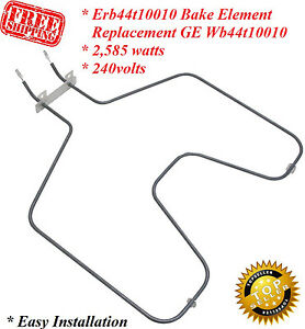 Oven Bake Element Ge Hotpoint Heating Replacement Fits