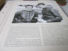 Motorrad Archiv Prominenz 4204 Daro Ambrosini Enrico Lorenzetti