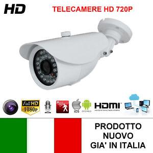 TELECAMERA-1-2-3-4-5-MPX-HD-A-SCELTA-VIDEOSORVEGLIANZA-AHD-IP-BULLET-DOME-ZOOM