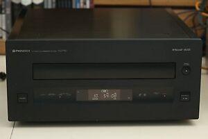Image is loading Pioneer-HLD-X0-MUSE-Hi-Vision-Laser-Disc-