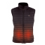 Heated Vest for Men by Therm-ic