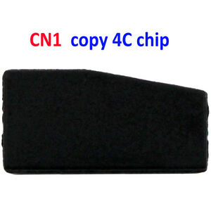 CN1 Copy 4C Chip YS-01 Chip for CN900 can be used many times CN1 pro Copy 4C