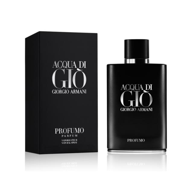 Giorgio Armani Acqua Di Gio Profumo for Men 75ml Parfum Spray
