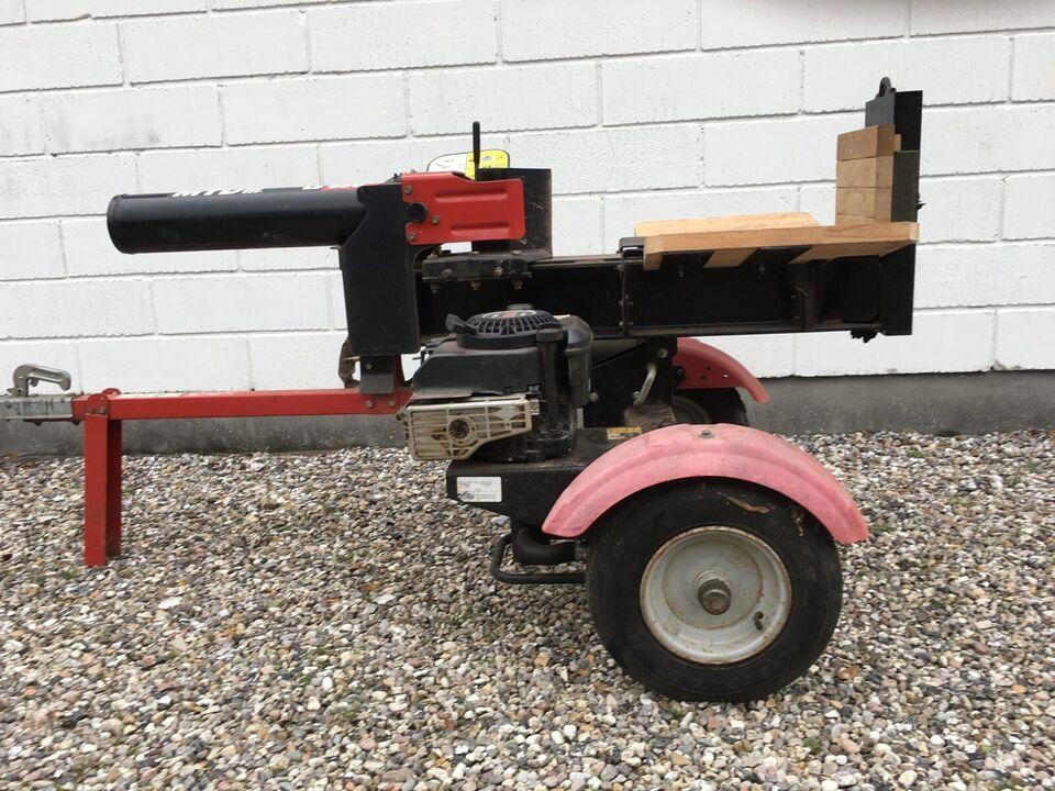 Brændekløver, MDt LS 550 25 Ton