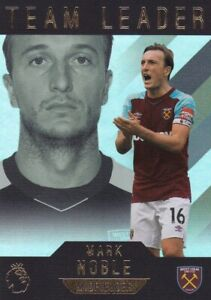 Mark-Noble-2017-18-Topps-Premier-League-or-Football-Team-Leader