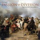 Passion & Division von Susanne Heinrich (2010)