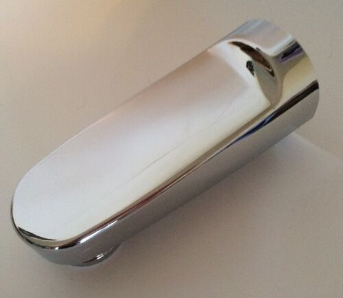 Delta Faucet RP17453 Tub Spout for Pull-Down Diverter Chrome