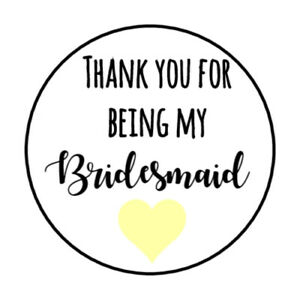 48-x-Thank-You-For-Being-Bridesmaid-Flower-Girl-Maid-of-Honour-Page-Boy-Wedding