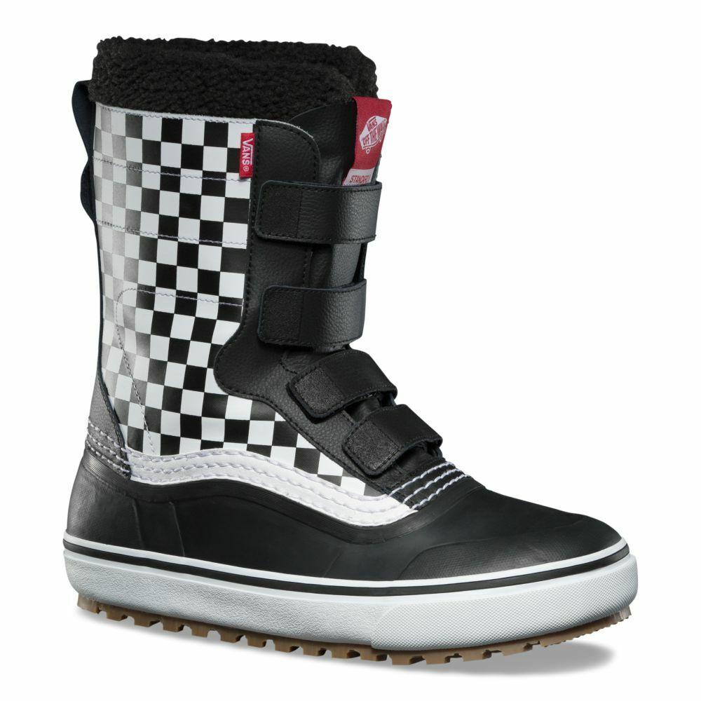 VANS - Standard V MTE | Mens Snow Boots