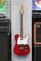 Slammer by Hammer Tele Style Electric Guitar Winnipeg Manitoba Preview