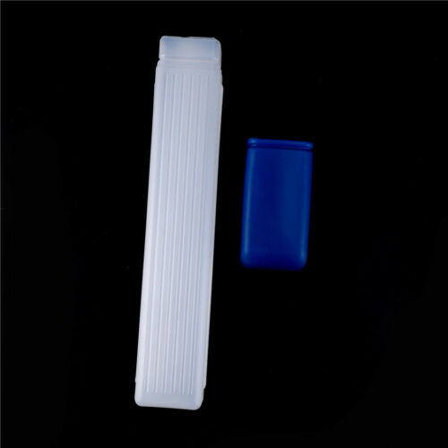 1pc Plastic Knitting Needles Storage Box Home Sewing Knitting Storage Tools HGUK