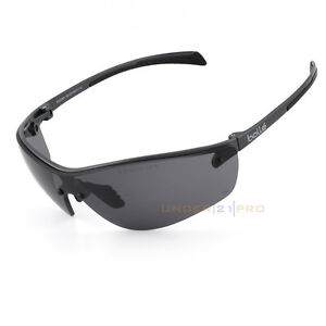 99ae7272c2a78d Image is loading Bolle-safety-silium-silppsf-smoked-goggles-mist-platinum-