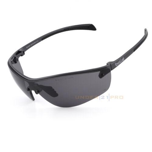 Glasses Bollé Fumés Buée Safety Silium Protection Lunettes De Silppsf Platinum wqwzArp