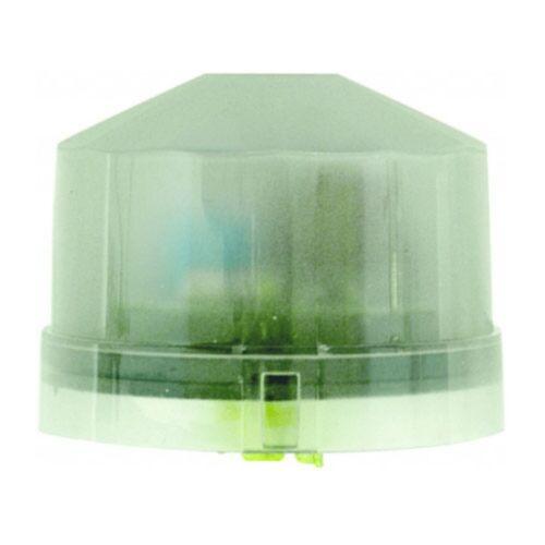 HiSPEC HSPC3H Head For Wall Mounted Photocell Kit Exterior Lighting Sensor