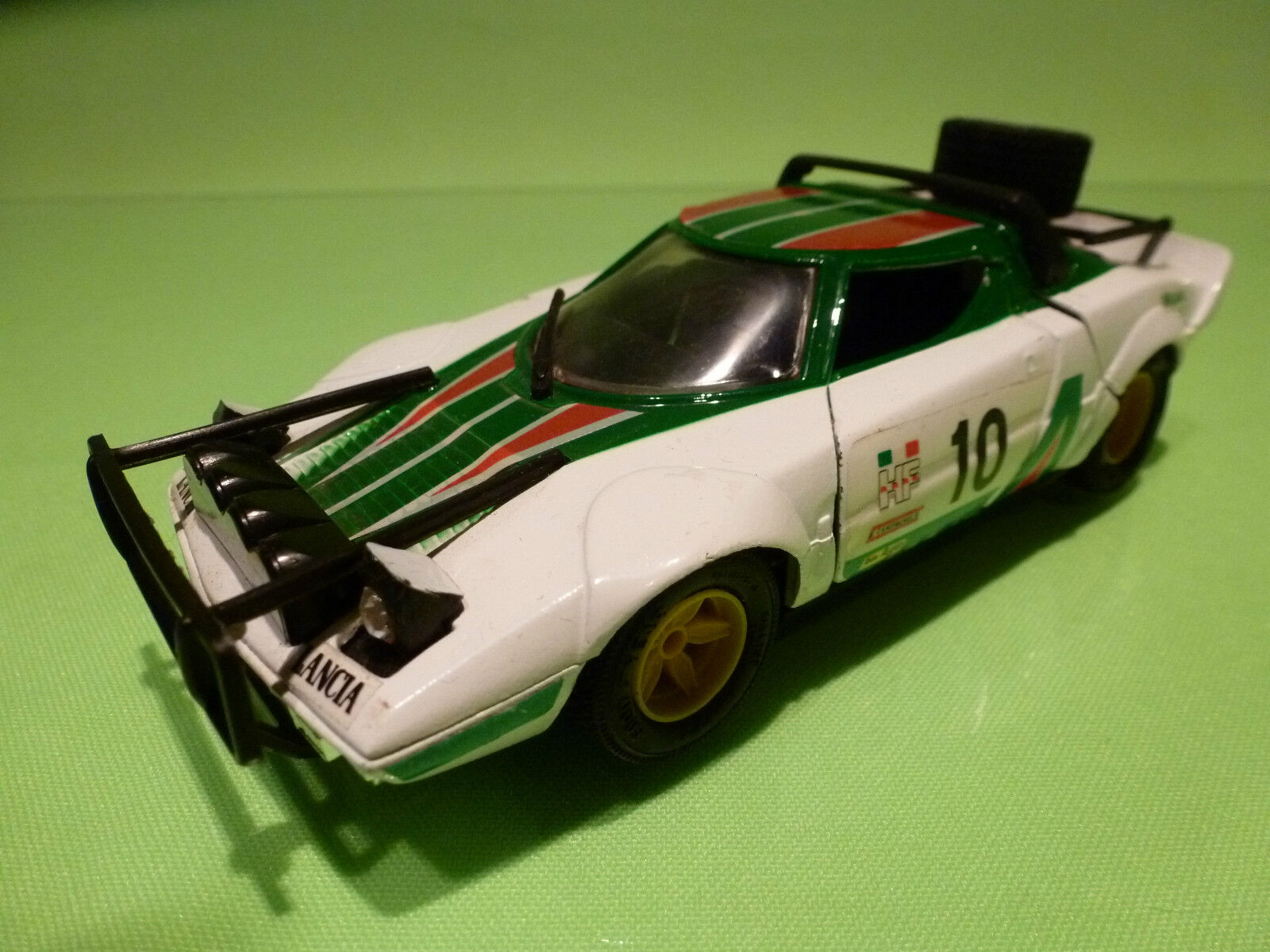 EIDAI GRIP 128 - LANCIA STRATOS ALITALIA    - NEAR MINT  CONDITION