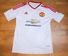 adidas Manchester United 2015/2016 away shirt (Size M )