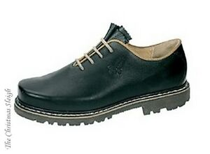 630fba068556 Meindl German Men s Black Natina Calf Leather Dress Shoes Handmade ...